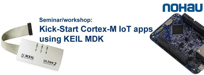 Cortex M seminar