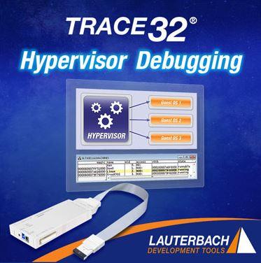 Lauterbach Trace 32