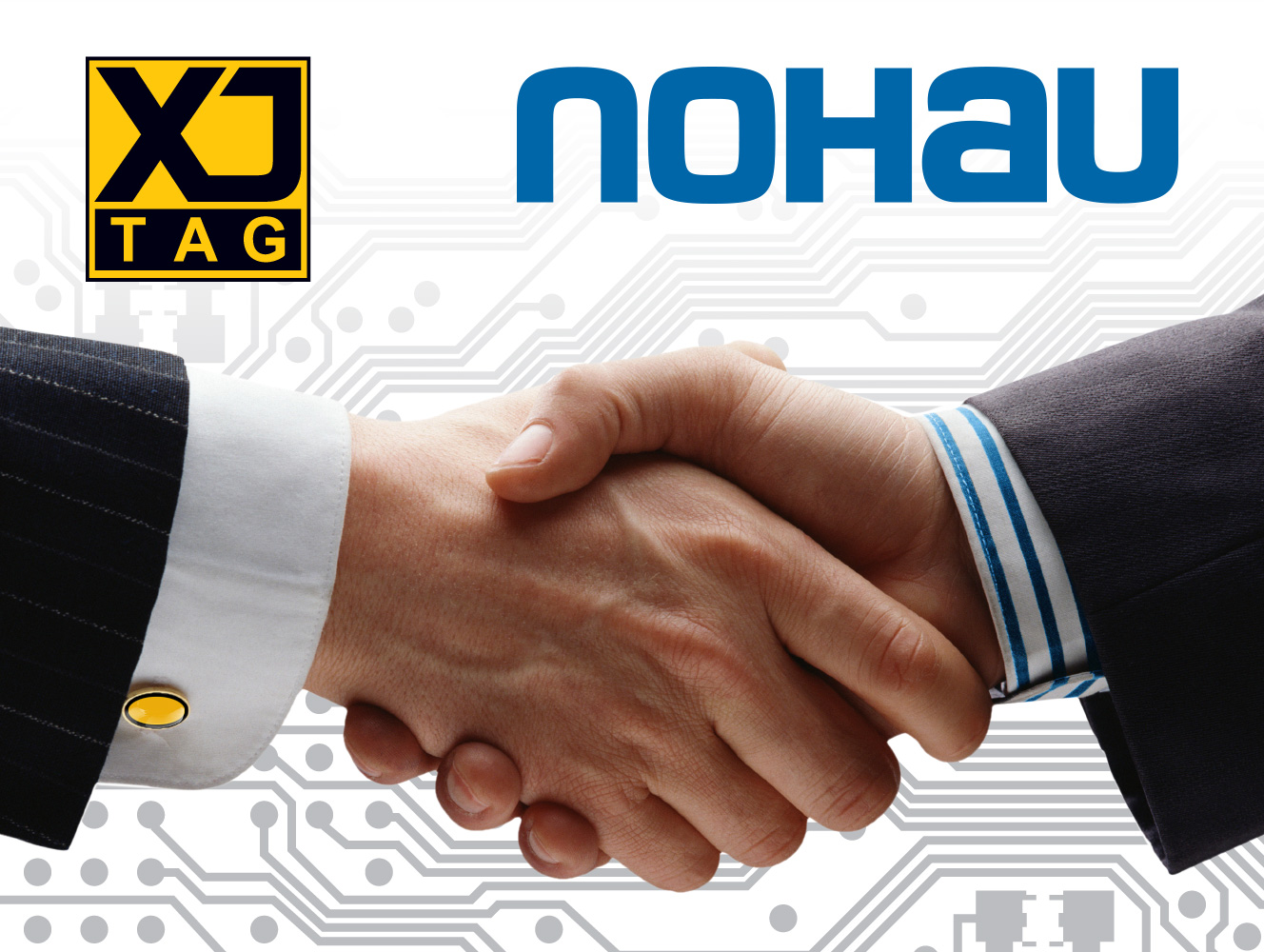 JTAG and Nohau Solutions